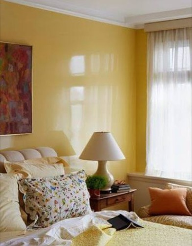 Interior Wall Painting Services