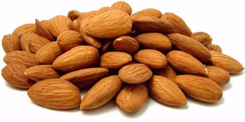 Organic Fresh Almond Nuts