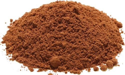 Processed Fine Cocoa Powder