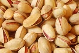Royal Organic Pistachio Nuts