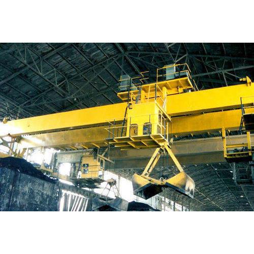 Unmatched Quality Eot Cranes