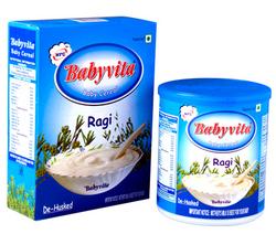 Babyvita Ragi Baby Cereal