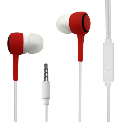 Earphones for Mobile Phone 3.5mm Plug
