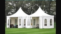 Pagoda Tents Rental Services