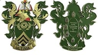 Personalized Lapel Pin Badges
