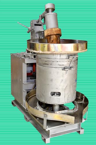 Wooden Chekku Making Machine in  Annur