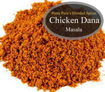 Chicken Dana Masala Powder