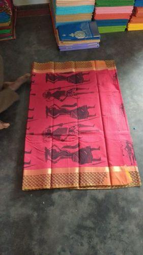 Fancy Art Silk Sarees