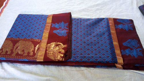 Highly Designer Wedding Sarees