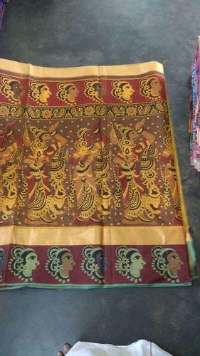 Indian Traditional Art Sarees