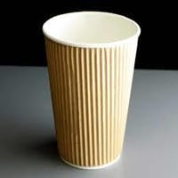 Quality Tested Disposable Coffee Cup