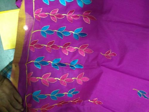 Quality Tested Fancy Sarees