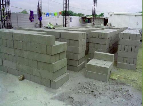 Reliable Fly Ash Bricks