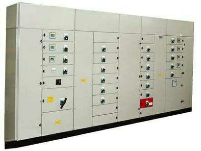 Electrical Control Panel Boards For Industrial