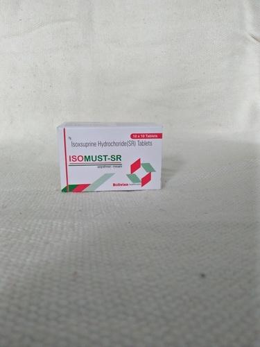 Isomust-SR Tablet