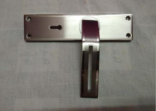 Plain Mortice Door Handle
