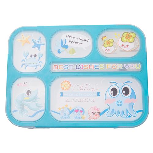 School Lunch Box For Kids