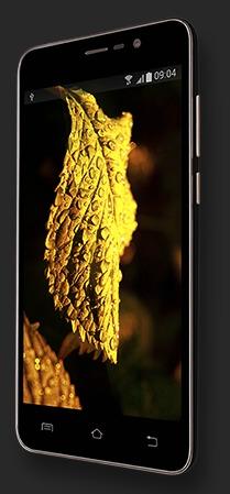 Seeken Sg1 Compact Touch Screen Mobile