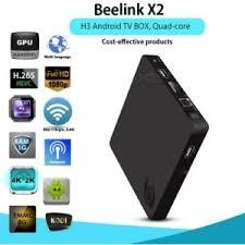 Android TV Box 1+8Gb