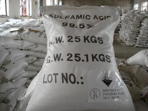 Feasible Price Sulfamic Acid