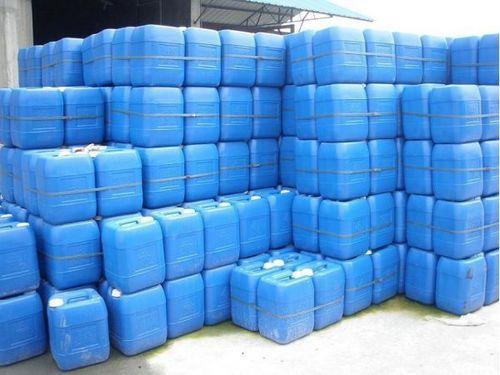 Impurities Free Phosphoric Acid