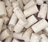 Moderately Hard Wooden Corks