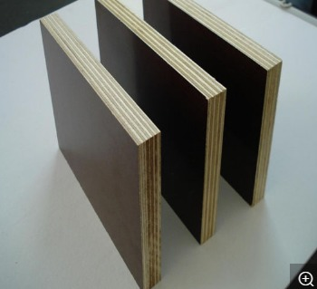 Phenolic Film Faced Plywood / Formwork Plywood