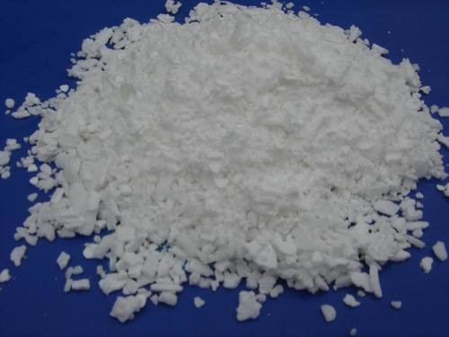 Purity Tested Calcium Chloride