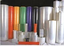 PVC Rigid Soft Heat Shrink Plastic Wrap Film