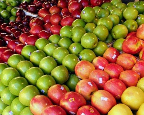 Top Quality Fresh Apple