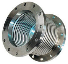 Industrial Metalic Expansion Bellows