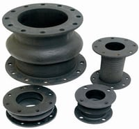 Industrial Rubber Expansion Bellow
