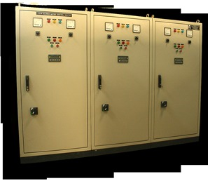 Top Rated Relay Control Panel