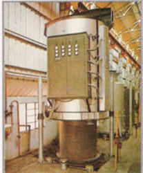 Bell Type Pit Pot Type Furnace