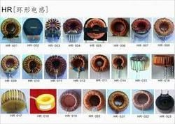 Compact Size Toroidal Inductor