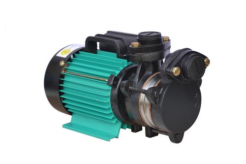 Heavy Duty Electric Monoblock Pump