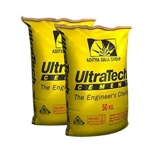 Ultratech PPC Grade Cement