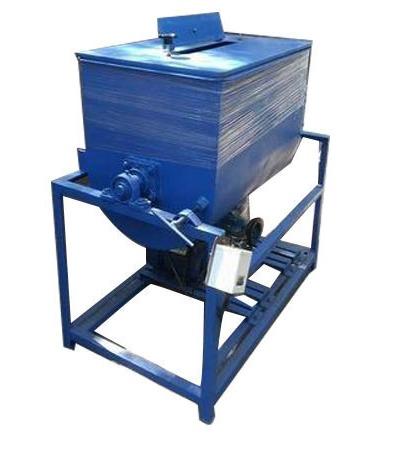 Agarbatti Powder Mixing Machine