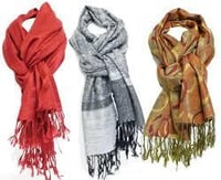 Beach Wear Easy Wear Scarfs