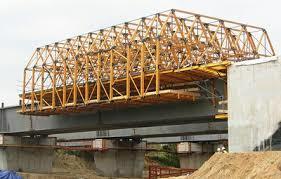 Bridge Shuttering for Rent Service