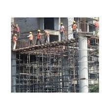 Construction Material for Hire Service