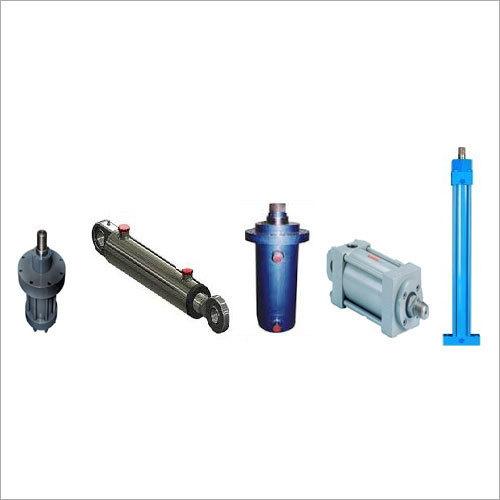 Heavy Duty Industrial Hydraulic Cylinder