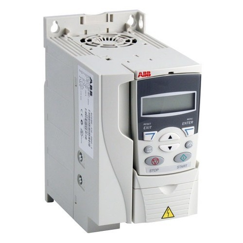 Industrial Ac Drive Repairs Service