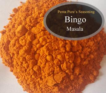 Pure Bingo Masala Powder