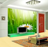 Customized Designed Bedroom Wallpapers