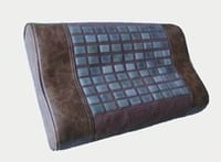 Healing Jade Stone Massage Pillow