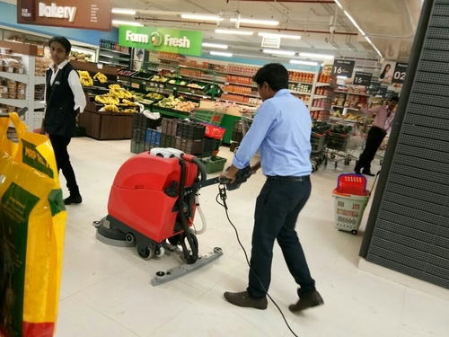 Commercial Housekeeping Services, Commercial Housekeeping Services