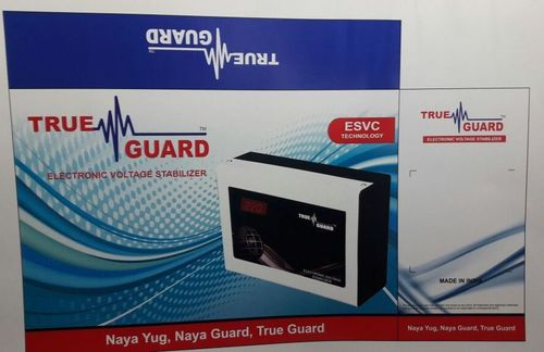 True Guard Electronic Voltage Stabilizer