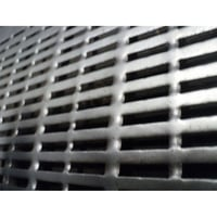 Cast Iron Perforated Sheet