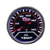 Mercury Switch Type Oil Temperature Indicators